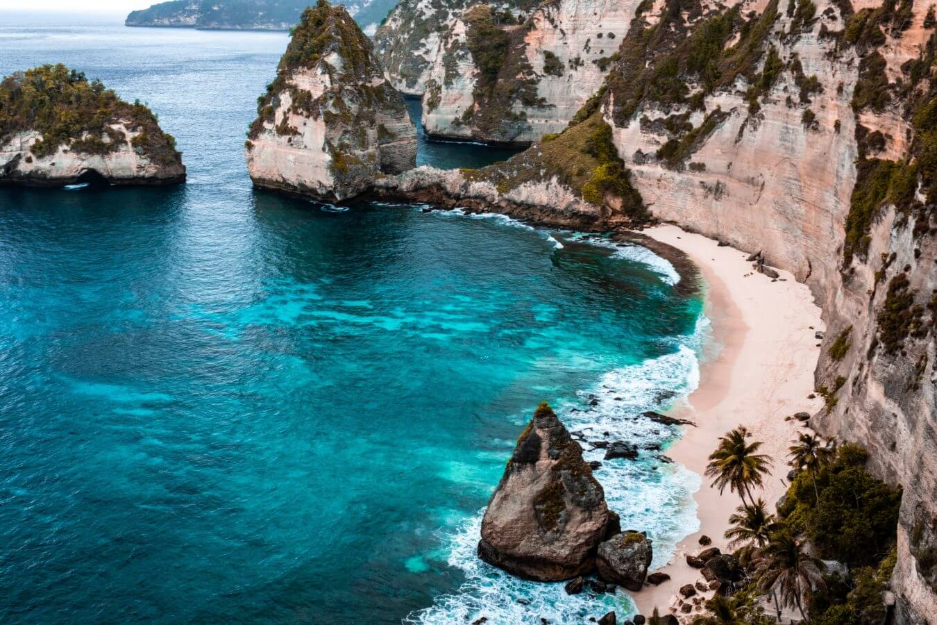 Places to be in Bali Indonesia