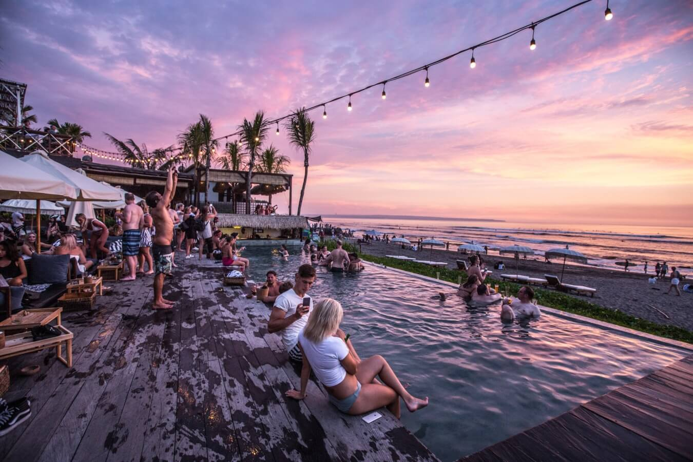 Canggu Place to be Bali