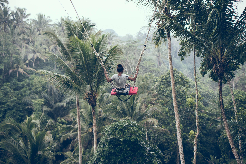 Ubud Bali Indonesië