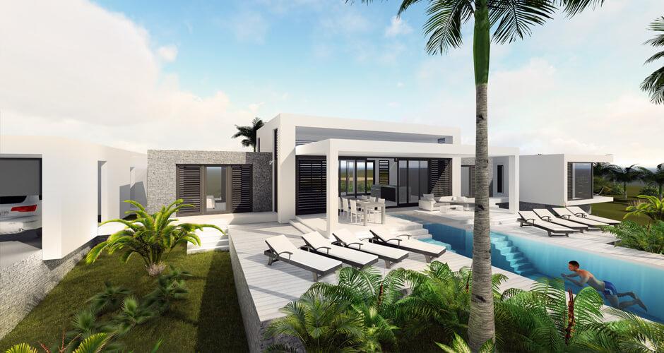 architect internship in Curaçao