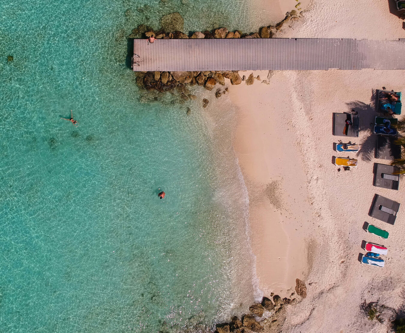 internship abroad in Curaçao