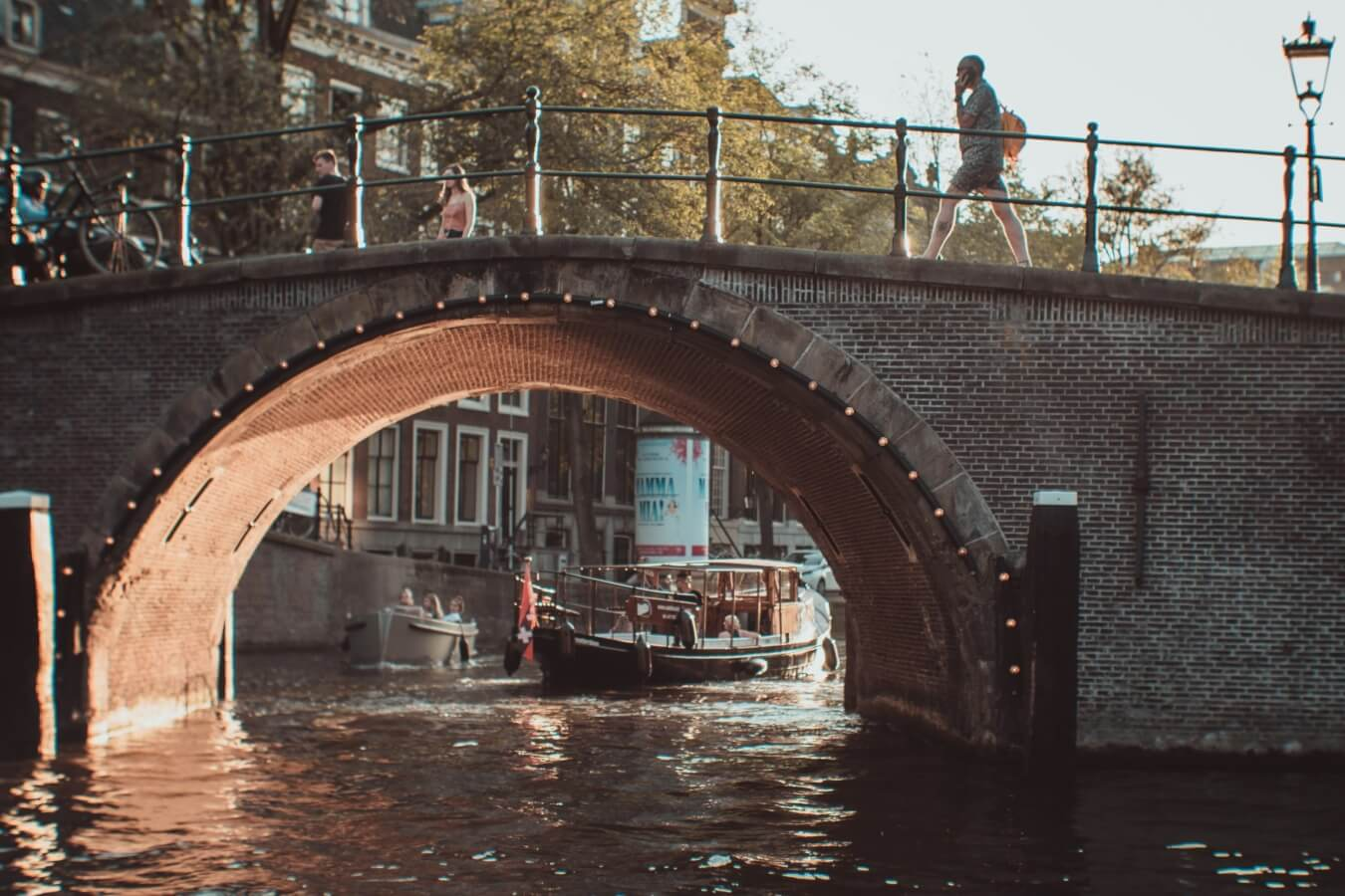 internship in amsterdam english