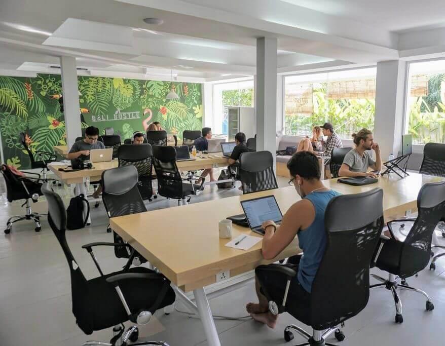 internships in bali indonesia asia