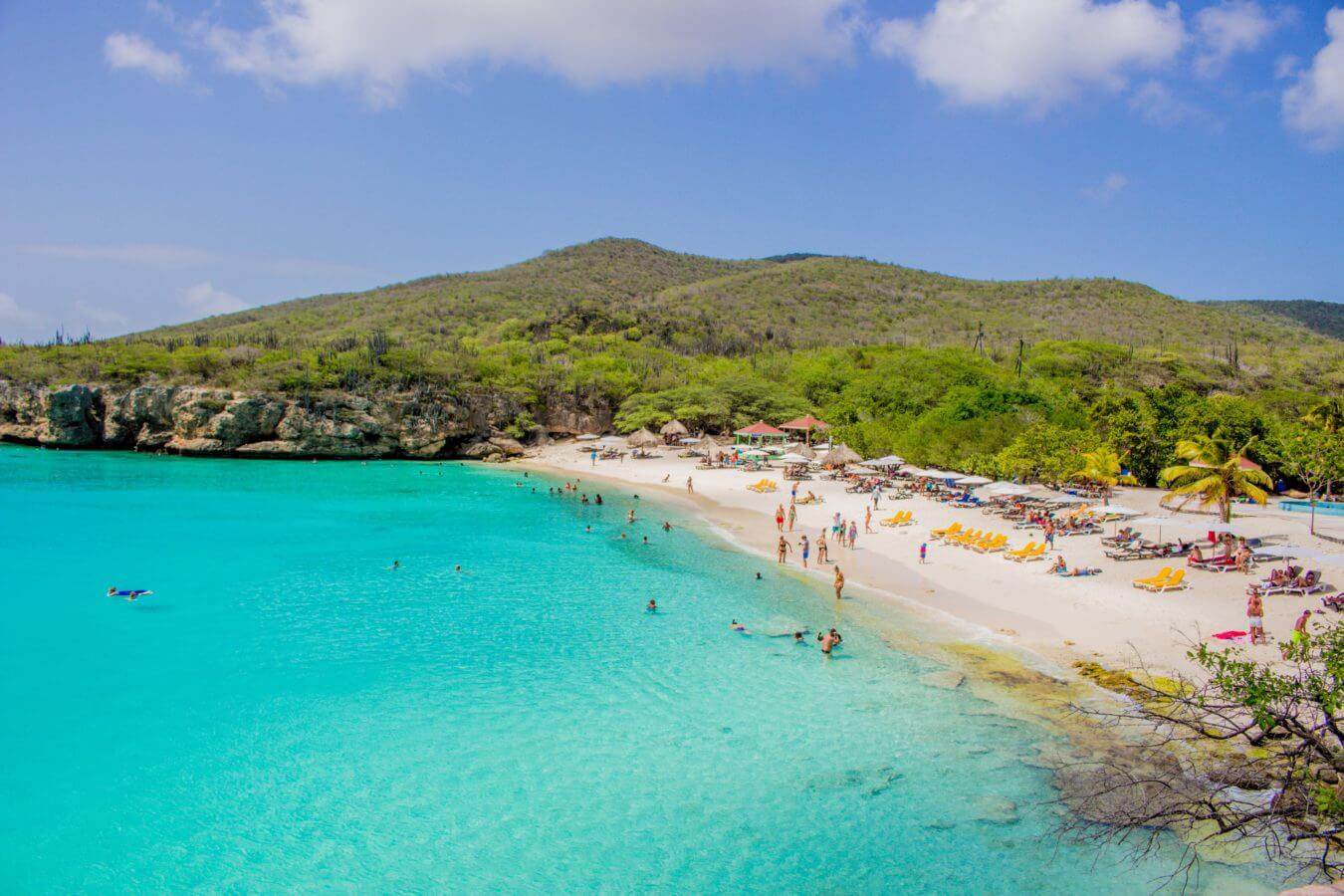need to knows about Curaçao