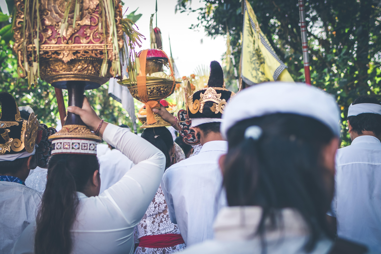blog stage lopen op Bali