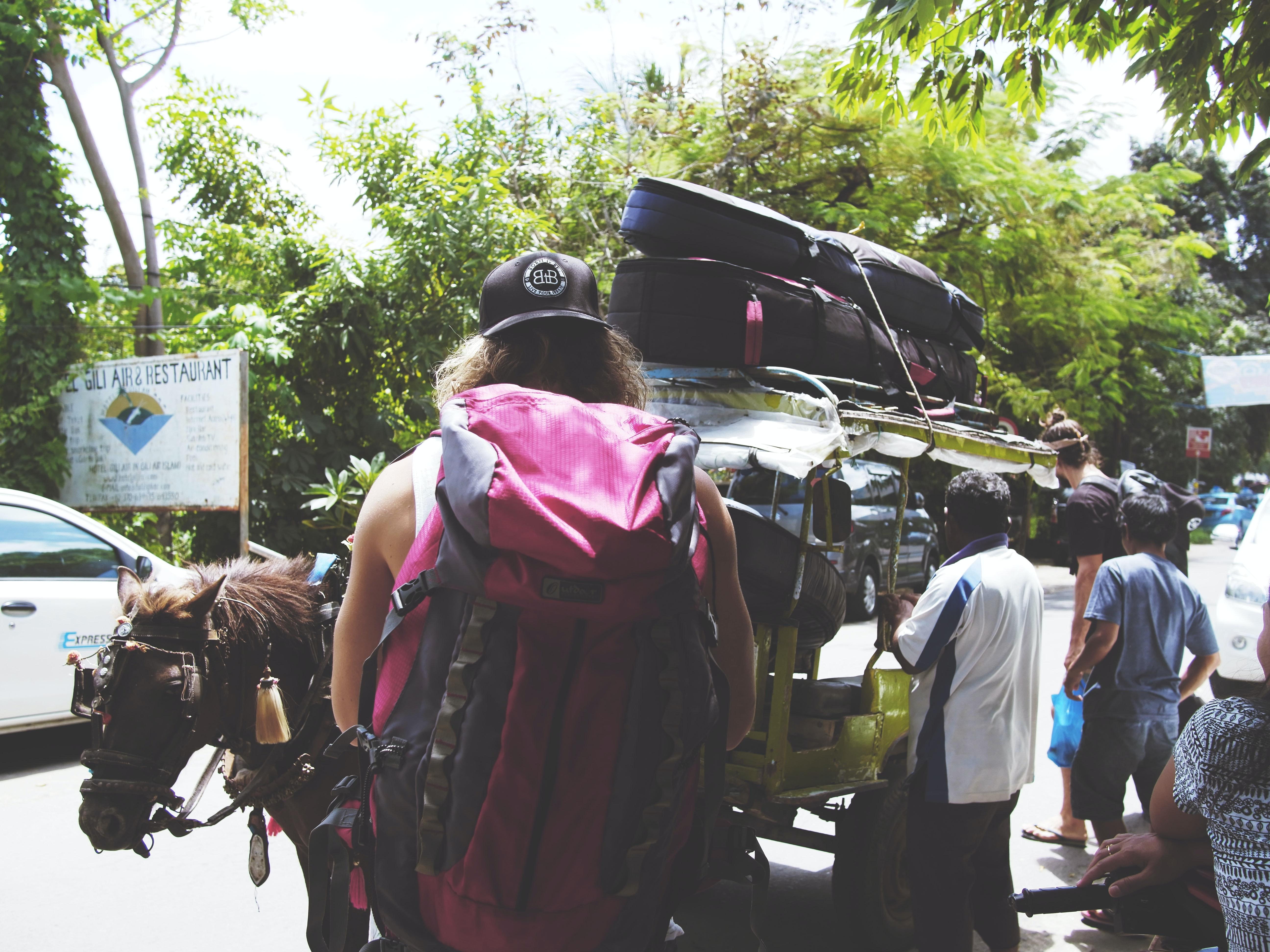 Internship Bali Abroad