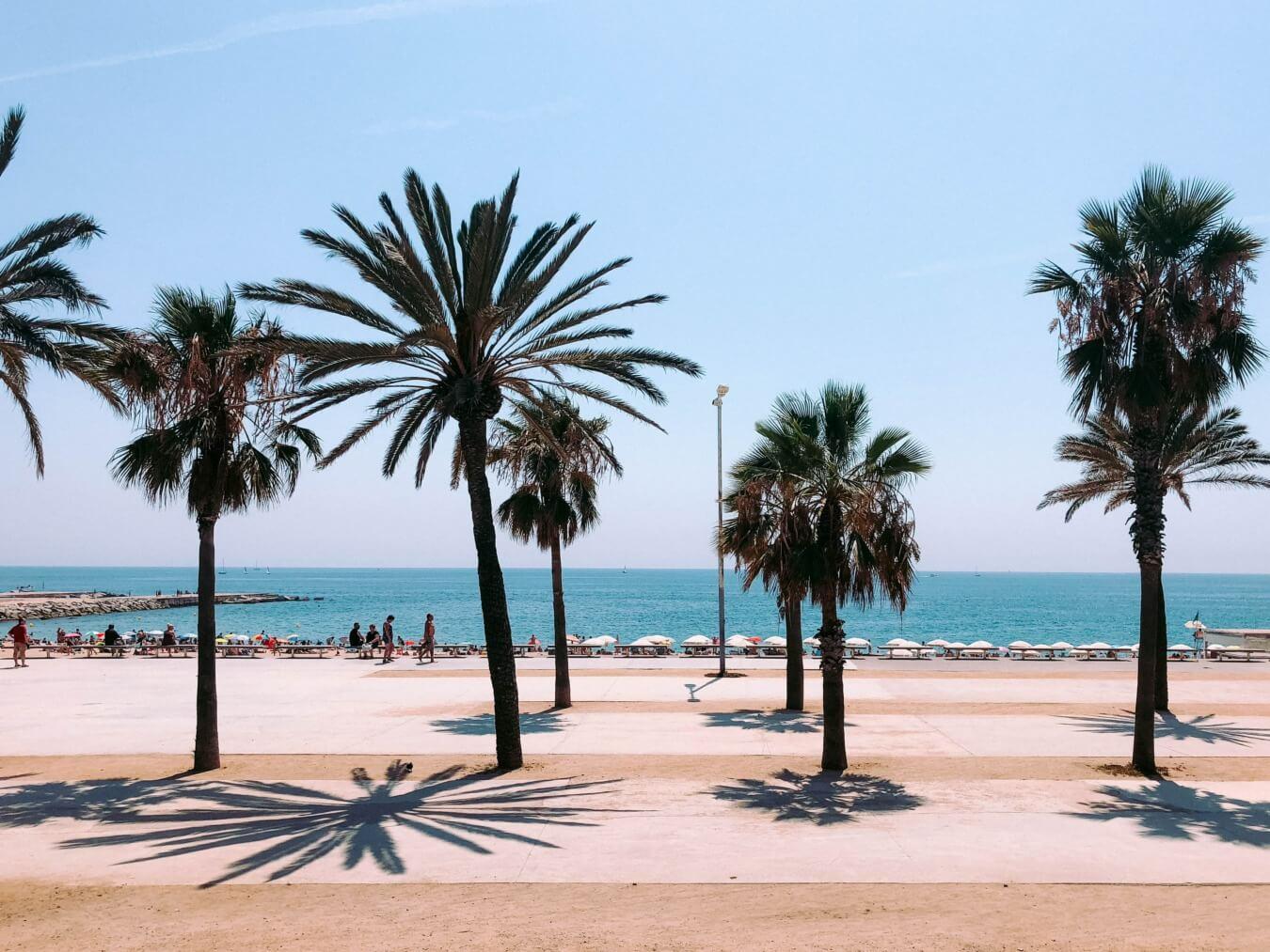 NIE stagelopen Spanje Madrid Barcelona
